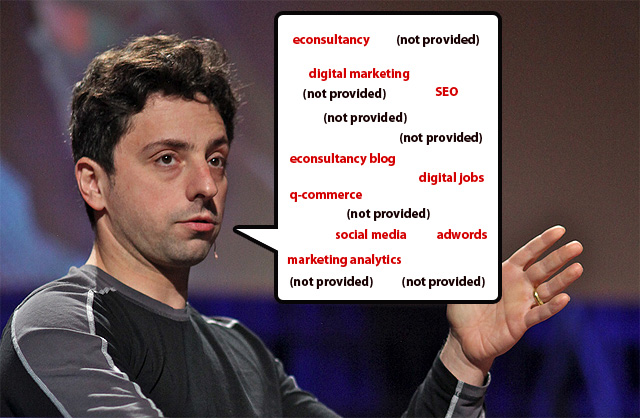 Sergey Brin - Closed Referer Data